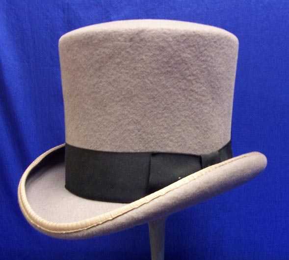 bellcrown tophat