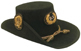 us officer's hardee hat