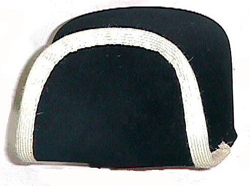 rev war hat