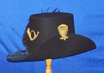 infantry us dress hat